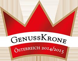 Logo Genusskrone